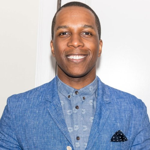 Leslie Odom Jr. & Utah Symphony at Snow Park Outdoor Amphitheater