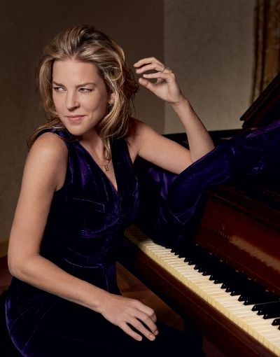 Diana Krall at Snow Park Outdoor Amphitheater