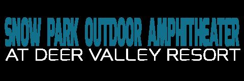Snow Park Outdoor Amphitheater at Deer Valley Resort