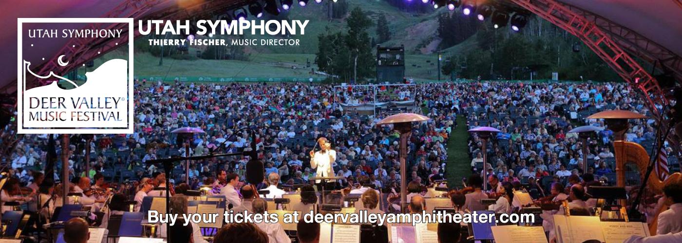 utah symphony orchestra tickets