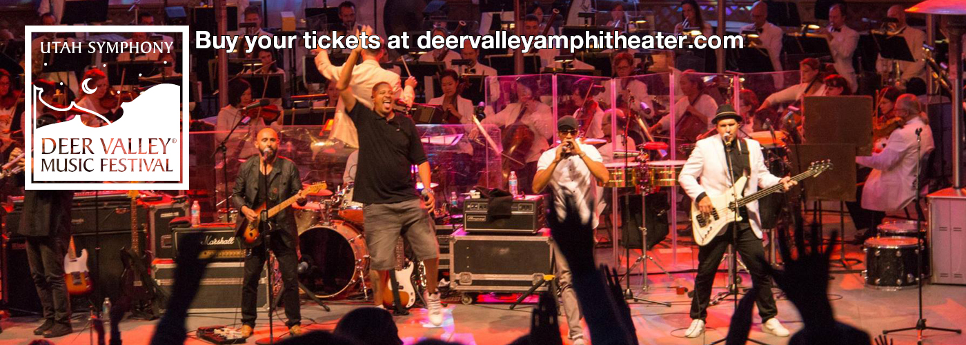 utah symphony orchestra deer valley