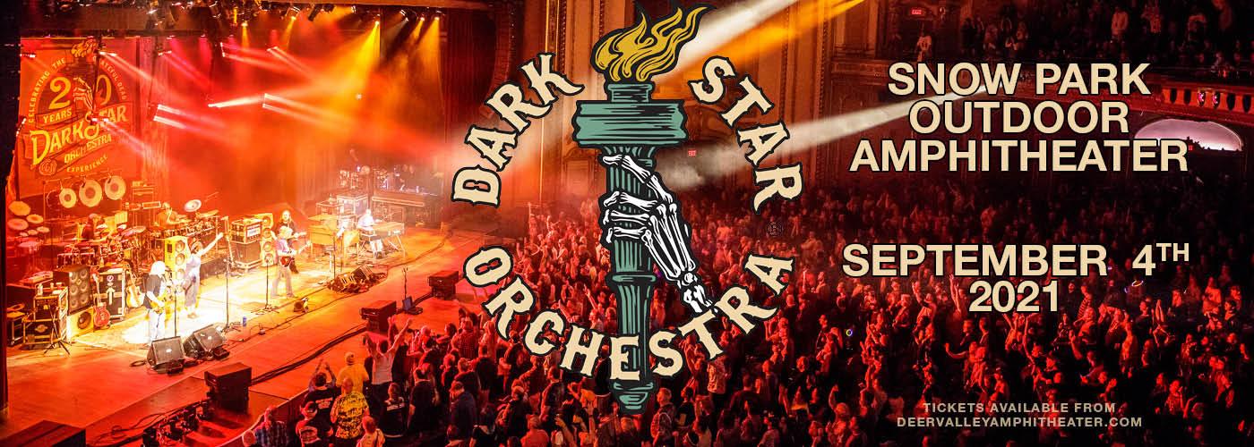 Dark Star Orchestra at Snow Park Outdoor Amphitheater